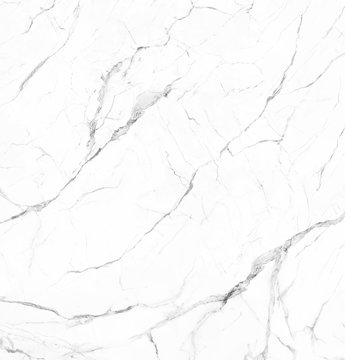 White marble natural stone texture