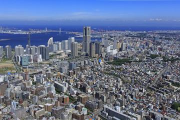 「横浜 上空写真 無料」の画像検索結果