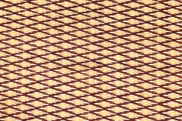 batik sarong  pattern background in Thailand, traditional batik