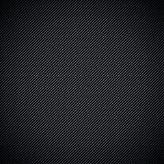 Carbonoberfläche als Hintergrund.