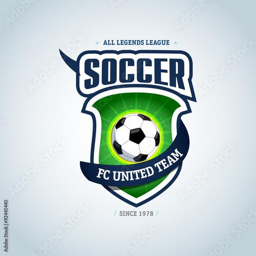 Make Your Own Soccer Logo  Tailor Brands  Logo Maker