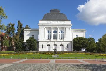 Stadttheater Rendsburg Kammerspiele