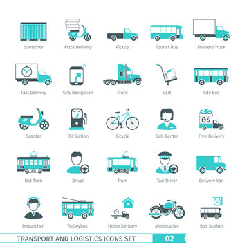 Transport Set 02