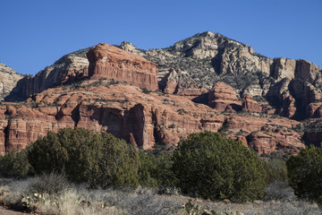 Red Rock Country, Sedona, Arizona 2015-09-29 3