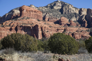 Red Rock Country, Sedona, Arizona 2015-09-29 2