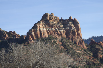 Red Rock Country, Sedona, Arizona 2015-09-29 1
