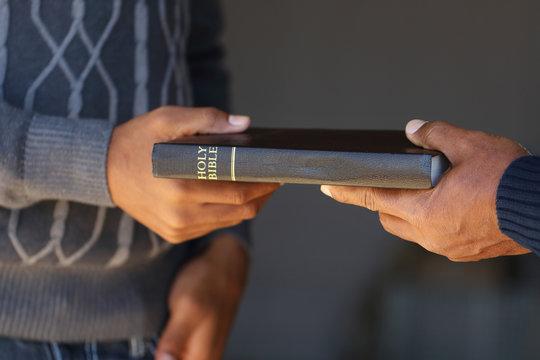 Sharing The Gospels