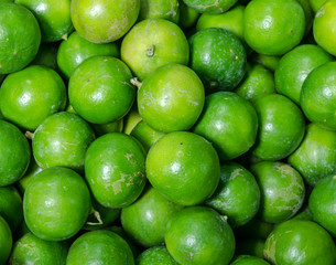 close up of lime