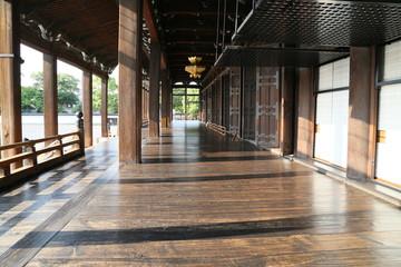西本願寺 京都