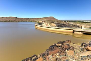 Naute Dam - Namibia