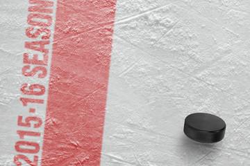The new hockey season 2016