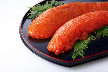 すじこ Salmon roe