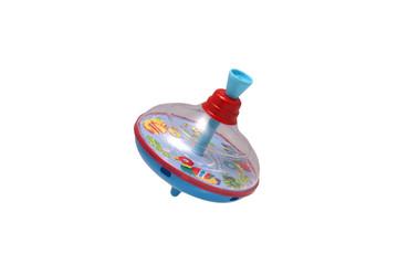 Children's toy pinwheel.