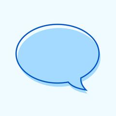speech cloud, abstract dialog