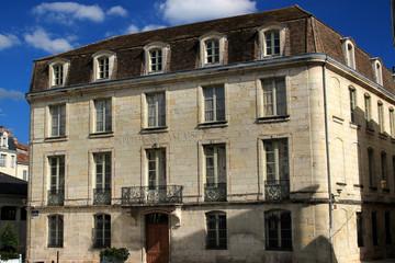 Ancienne mairie de Périgueux.