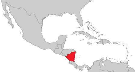 Mittelamerika - Nicaragua