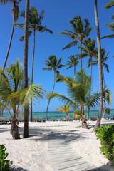 Strand Punta Cana – Karibik