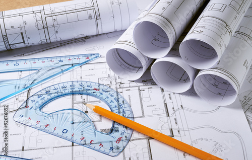 website purpose and architecture plan