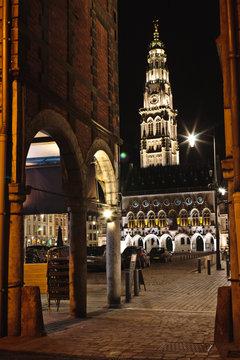 Arras (Pas de Calais)