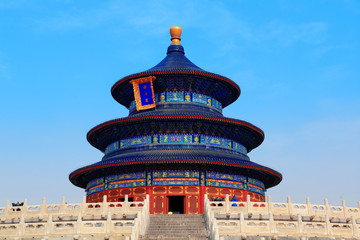 Wall Mural - Temple of Heaven