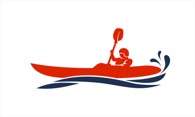 single rafting vector