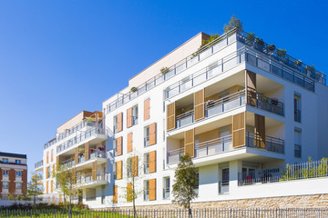Wall Mural - Habitat de luxe
