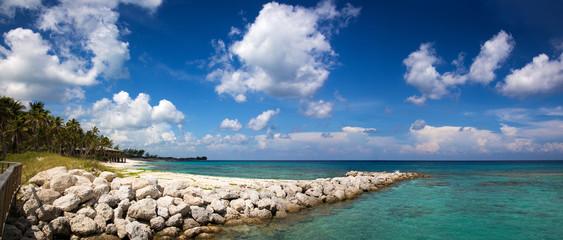 Bahamas Panorama