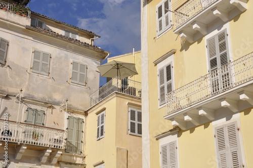 mediterrane h user imagens e fotos de stock royalty free no imagem 92735255. Black Bedroom Furniture Sets. Home Design Ideas