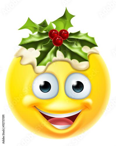 Christmas Tree Emoji Sticker Green Christmas Tree Graphic Png