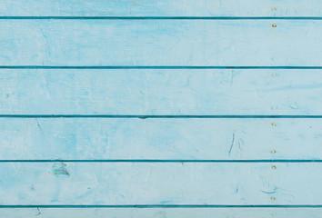 Hellblau Holz Hintergrund Leer