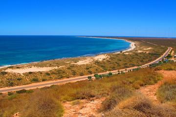 Ningaloo Coast, Cape Range National Park, Western Australia