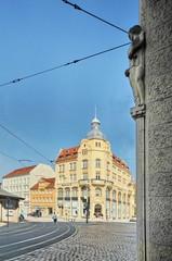 Demianiplatz, #1042
