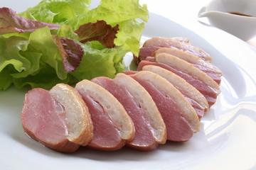 合鴨 鴨料理