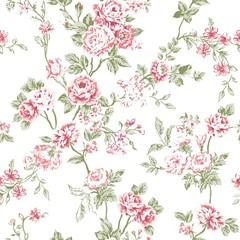 Sofia Floral Seamless Pattern