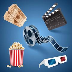 icons movie