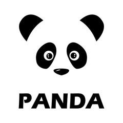 Panda sign