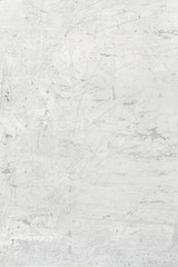 Textured white grunge background