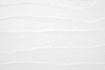abstract white background painting