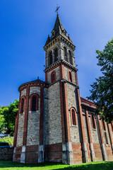 Eglise de Bressieux