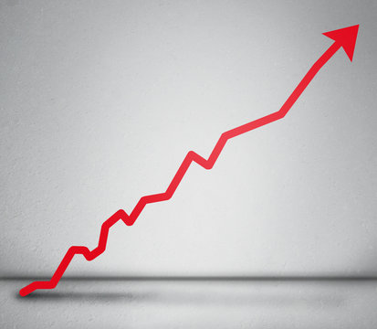 Arrow report growth