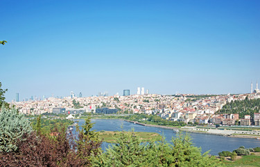 İstanbul Beyoğlu semti