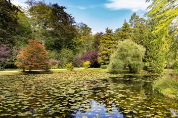 Landschaft Herbst © Matthias Buehner