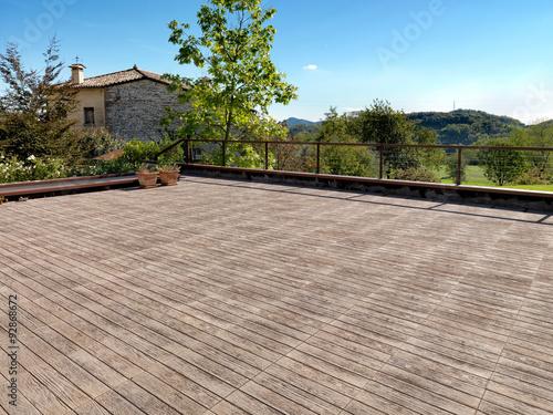 ambiente terrazza stockfotos und lizenzfreie bilder auf bild 92868672. Black Bedroom Furniture Sets. Home Design Ideas