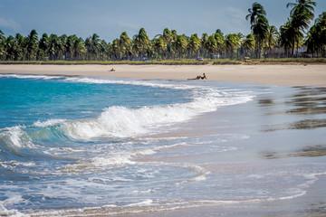 Brazilian Beaches-Porto de Galinhas, Pernambuco