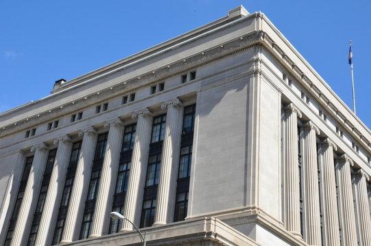 Supreme Court of Virginia in Richmond