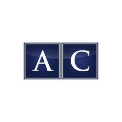 initial logo AC