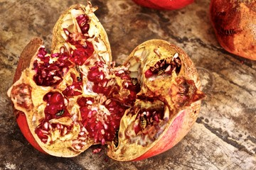 Pomegranate(melograno)