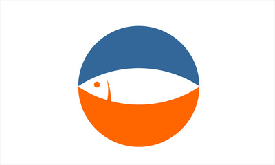 fish logo image