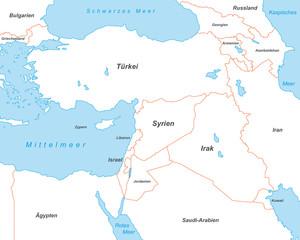 Naher Osten Karte Ohne Beschriftung.Bilder Und Videos Suchen Landkarten