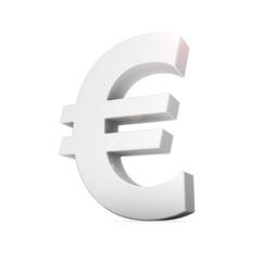Euro weiß